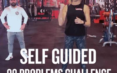 99 Problems Challenge