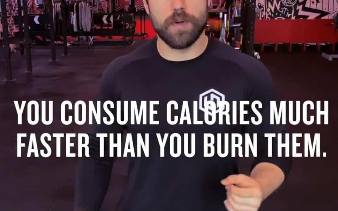 Strength Training Vs. Cardio