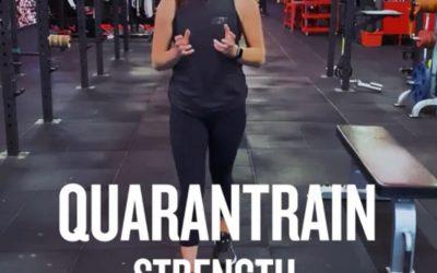 Bodyweight: Strength