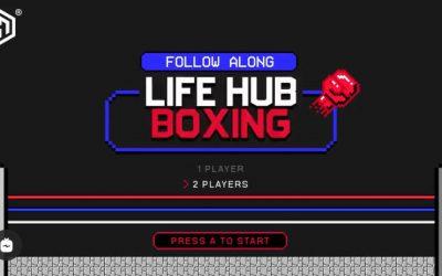 Boxing: Follow Along