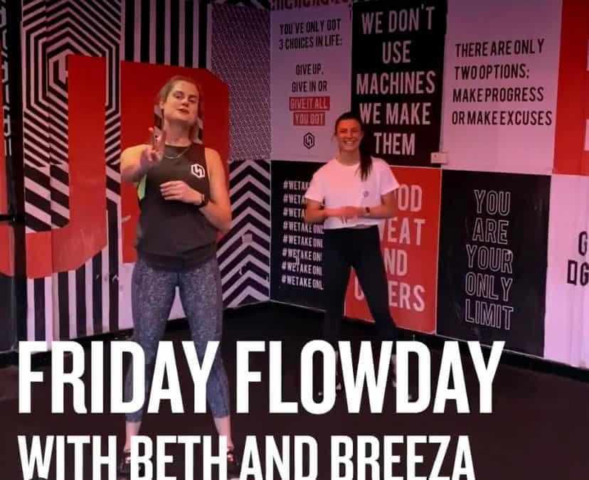 Friday Flowday #2